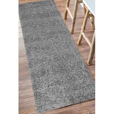 You'll love the Shag Gray Area Rug at Wayfair - Great Deals on all Décor products with Free Shipping on most stuff, even the big stuff.