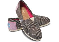 Orchid Academy Plaid Women's Classics hero