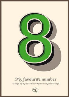 What is your favourite number?