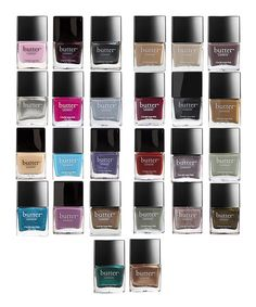 Take a look at this Diva Nail Polish Set on zulily today! $179. If only...