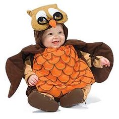 Why do I love babies in costume so much?