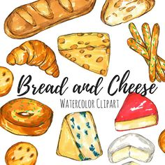 This is a set of 10 different hand drawn bread clip art set. This clip art set was hand drawn using marker and edited digitally. You get different bread and cheese clip art pieces that are all PNG files. Each food clip art pieces has a transparent background that allows you to place any of these clip art pieces behind any color background. You get 1 ZIP folder with all of these clip art pieces that measures 4-7 inches  Perfect for commercial and personal use…