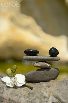 Balance -Serenity.