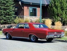 1965 BUICK SKYLARK GS 2 DOOR COUPE - 138101: