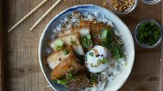Braised Pork Belly with Adobo - MUNCHIES