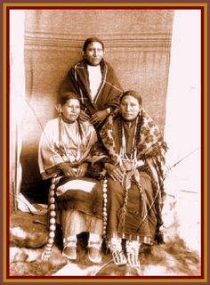 Lakota Sioux