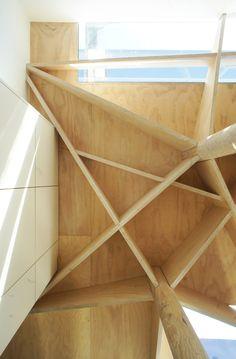 Galeria de Hans & Delphine / Atelier Vens Vanbelle - 4