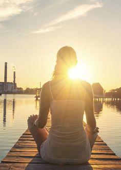 Tief durchatmen: Die 5 besten Entspannungsübungen bei Stress