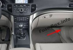 7 Best Acura TSX (CU2; 2009-2014) fuses images in 2019 ... Acura Tsx Fuse Box on