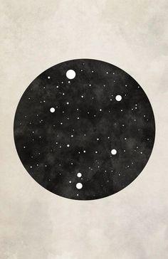 Virgo Art Virgo Constellation Astronomy Poster by blackandthemoon Aquarius Constellation Tattoo, Taurus Constellation Tattoo, Art Scorpio, Aquarius Art, Zodiac Art, Scorpio Sign, Art Zodiaque, Arte Aries, Astrology