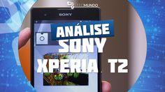 Sony Xperia T2 Ultra Dual [Análise de Produto] - TecMundo