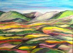 Paesaggio piceno