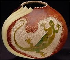 """Great class packed with sooo much good information. I can't wait to get started on the Gecko Gourd now.. Good Job to all of you at Welburns and special thanks to Gloria.""  - Christine M. Garrison (San Bernardino, CA)"