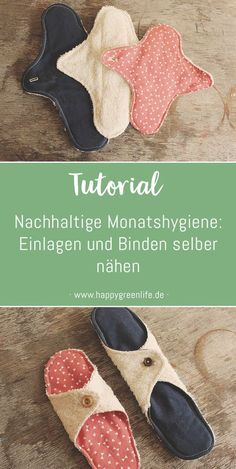 Nachhaltige Monatshygiene: Einlagen und Binden selber nähen You are in the right place about useful sewing projects Here we offer you the most beautiful pictures about the halloween sewing projects yo Easy Sewing Projects, Sewing Tutorials, Craft Projects, Beginners Sewing, Sewing Hacks, Sanitary Napkin, Upcycled Crafts, Tampons, Diy Clothes