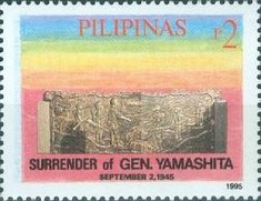 Stamp: Significant Events of World War II - 50th Anniversary (Philippines) Mi:PH 2582