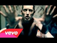 Eminem - 3 a.m. *my absolutely favorite em song and video*
