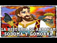 Caricaturas Cristianas - La Historia De Abraham