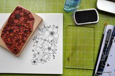 Cathy-tuto-2 Phone Cases, Scrap, Birthdays, Draw, Cards, Phone Case