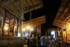 Workshop - Cambodia bamboo