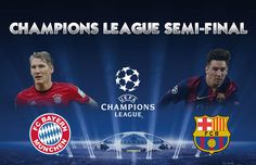 Bayern Munich vs Barcelona Preview. It is going to be uphill task for Bayern. Can they overturn the 3 goals deficit? Read it here.  #bayern #barcelona #uclsemis #preview #footballLens Champions League Semi Finals, Munich, Barcelona, Football, Goals, Reading, Bavaria, Soccer, Futbol