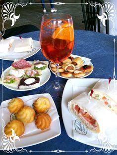 Pausa pranzo nella splendida cornice di Torino