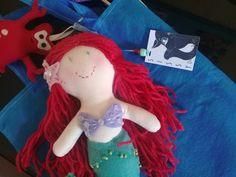 Ariel com chaveiro Sebastião