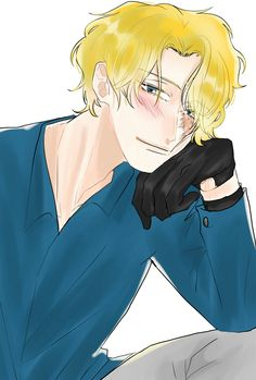 Sabo One Piece, Ace Sabo Luffy, One Piece Pictures, Hot Boys, Anime Guys, Gentleman, Cinnamon, Fangirl, Cartoons