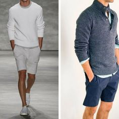Men's Summer Fashion: Style Guide & Essentials in 2017