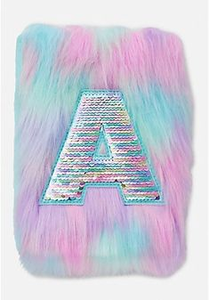 Justice is your one-stop-shop for on-trend styles in tween girls clothing & accessories. Shop our Faux Fur Flip Sequin Initial Journal. Justice School Supplies, Cool School Supplies, Unicorn Room Decor, Unicorn Bedroom, Cute Diary, Justice Accessories, Unicorn Fashion, Tween Girl Gifts, Cute Notebooks