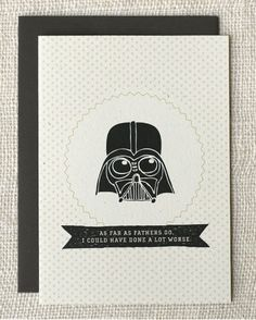 I'm Your Father - Wit & Whistle