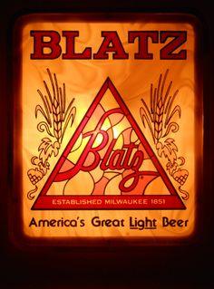 Breweriana Lighted Bar Signs On Pinterest Neon Bar