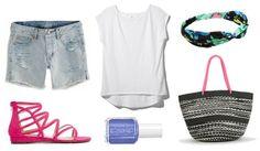 Fashion Inspiration: Essie's Neons 2014 Collection | College Fashion