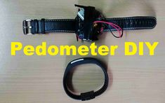 In this tutorial we will see how to make your own pedometer which will count how many steps you have walked and also calculate calories burn and distance covered in Km. It will send that …