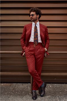 12 Strong Style-Pointers from Pitti Uomo 90 (S/S 2017) | Parisian Gentleman
