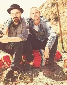 Breaking Bad <3