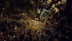 Antwerpen by night.