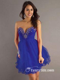 5ea21074379   117.99 Free Shipping  Elegant A-line Organza Hot Pink Cocktail Dress for  Girls. Formal Dance DressesCheap Evening ...