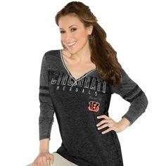 Fanatics.com Touch by Alyssa Milano Cincinnati Bengals Ladies ...
