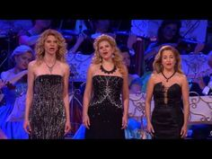 André Rieu - Ode to Joy (All men shall be brothers) - YouTube