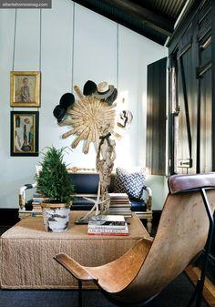 Source: Atlanta Home - designer Benjie Jones