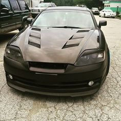 Little bit of a throwback :) From Owner: Giovanni Jimenez #tuscaninationmichigan  Have added all subgroups to the main page and are gearing up for this years #sharkday2k18 meet. Coming to a capital near you!