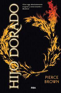 Segunda parte de Amanecer Rojo. #PierceBrown #increible #lecturaadictiva