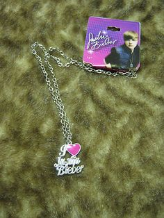 Check out our Justin Beiber merchandise!