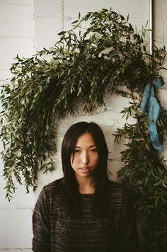 Joy Kim of Made by Sohn by James Fitzgerald III