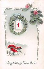Neujahr-1915-Litho
