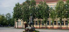 Rugsėjo 1-ąją premjeras A. Butkevičius lankysis Panevėžyje ir Šiauliuose