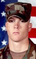 Army Sgt. Craig L. Nelson  Died December 29, 2004 Serving During Operation Iraqi Freedom  21, of Bossier City, La.; assigned to the 1st Battalion, 156th Armor Regiment, Louisiana Army National Guard, Shreveport, La.; died Dec. 29 at the National Naval Medical Center in Bethesda, Md., of injuries sustained Dec. 16 when an improvised explosive device detonated near his military vehicle in Baghdad.