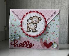 Steffi´s Stempelkeller : Happy Day Box