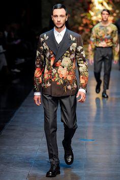 Tendencias Vogue Hombre los mejores looks para el otoño invierno 2013