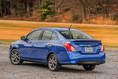 Get More: 2016 Nissan Versa Reviews, Specs & Prices Overview of vehicle…